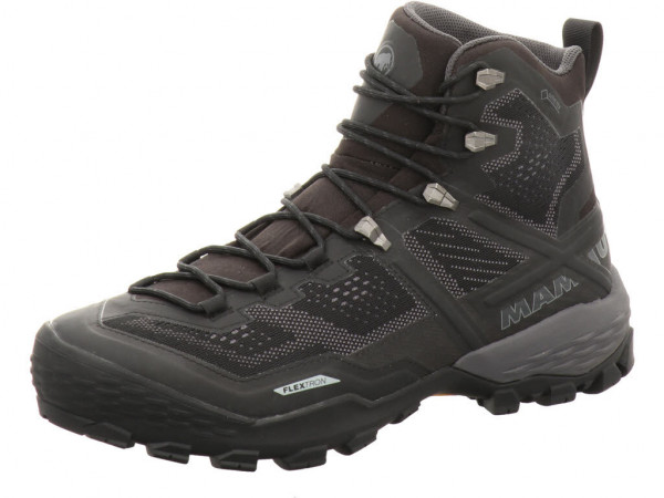 Mammut Ducan High GTX Men black - Bild 1