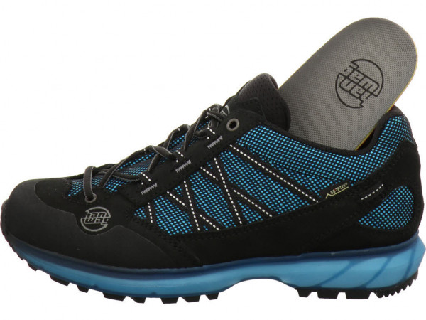 Hanwag Belorado II Tubetec Lady GTX b