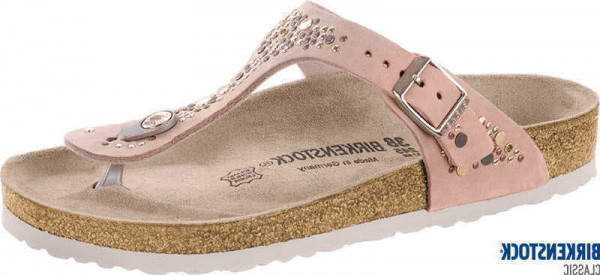 Birkenstock Gizeh Doll Crafted Rivets