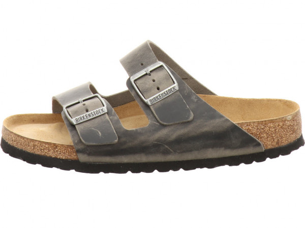 Birkenstock Arizona Iron - Bild 1